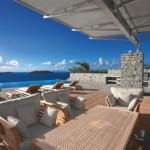Люксовая вилла на острове Сент-Бартс в Карибском бассейне