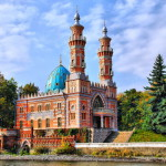 Владикавказ — неизведанная жемчужина юга России