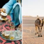 Марокко в стиле «вау!»: модный взгляд на пустынную страну