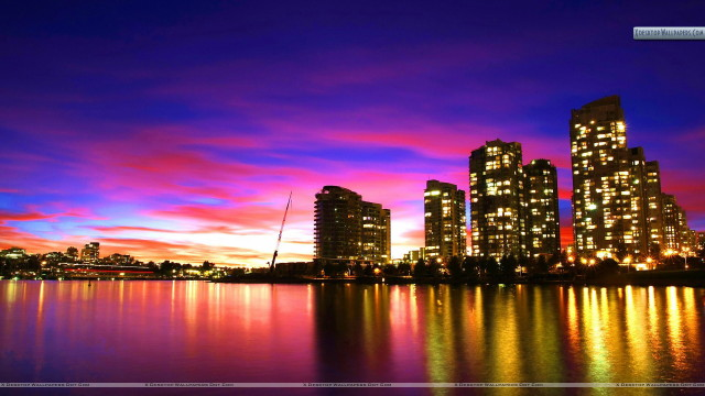 Awesome-Sunset-Vancouver-Canada-hd-wallpaper_1
