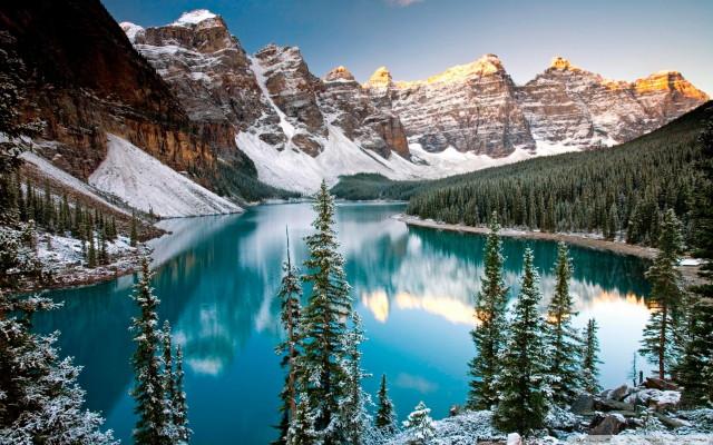 Landscapes-Nature-Canada-Alberta-Fresh-New-Hd-Wallpaper_1