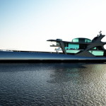 Cупер-яхта «The Beluga» за 200 млн. долларов