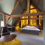 Странный отель в Бельгии, куда приезжают ради дизайна