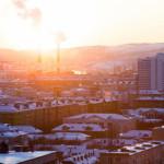 Чем красив Мурманск, и почему там стоит побывать