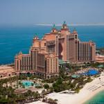Номер в Дубае стоимостью 50 тысяч долларов за ночь