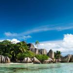 Анс Сурс д'Аржан – один из самых красивых пляжей мира