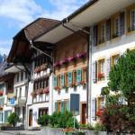 Красоты неподражаемой Швейцарии