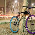 The yerka project — скажи «нет» велосипедным ворам!
