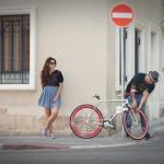 Инновационные технологии для городских велосипедистов