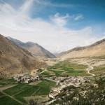 Страна, которая живет своей жизнью — тибетский фото-экскурс