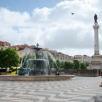 Португальская столица, или как выглядит Лиссабон вне туристического сезона