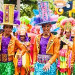 Потрясающий карнавал в Доминикане: национальное шествие по набережной Малекон!