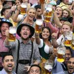 Октоберфест 2014 — пива, больше пива!
