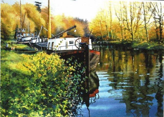 1865005-R3L8T8D-650-boat-river-watercolor-paintings_1