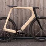 Arvak Bicycle — велосипед, который стоит дороже дешевой иномарки