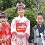 Во славу детей: старинный праздник Сити-Го-Сан в Японии