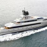 Яхта Silver Fast проходит от Австралии до Европы за21 день лишь содной дозаправкой