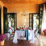Шикарный особняк в испанском стиле на острове Менорка