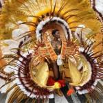 Карнавал в карибском стиле прошел в Нью-Йорке