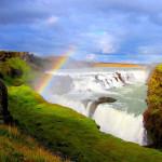 Самые интересные водопады Исландии: источники жизни в пустынной стране
