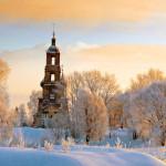 Самые красивые пейзажи дикой части России: природа родного края