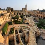 Иерусалим — город-культ в самом сердце Израиля