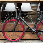 Футуристика сегодня: велосипед, подключающийся к iOS через Bluetooth