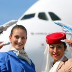 Фото-репортаж с международной авиакосмической выставки в Берлине