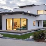 Немецкий минимализм в дизайне и архитектуре
