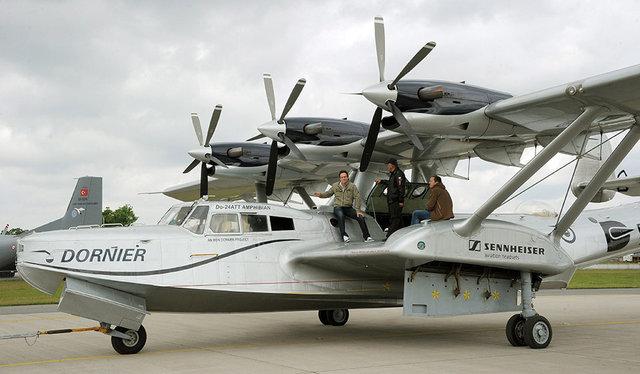ILA Berlin air show
