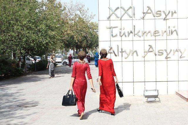 Ashgabat24