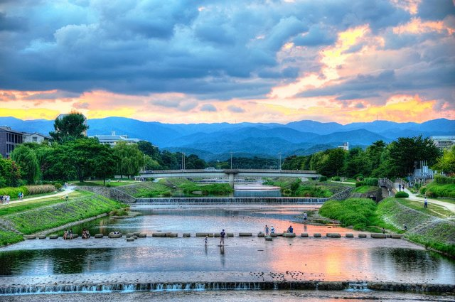 Kyoto_Sunset_12