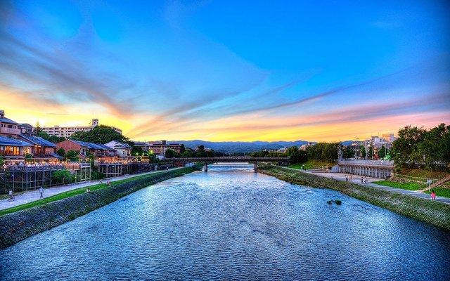 Kyoto_Sunset_14