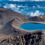 Тонгариро — самый красивый национальный парк Новой Зеландии