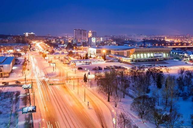 votonkakoyChelyabinsk-13